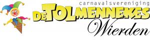 Nieuwe logo Tolmennekes